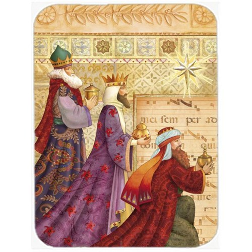 Carolines Treasures APH7603MP Christmas Three Wise Men Mouse Pad Hot Pad or Trivet