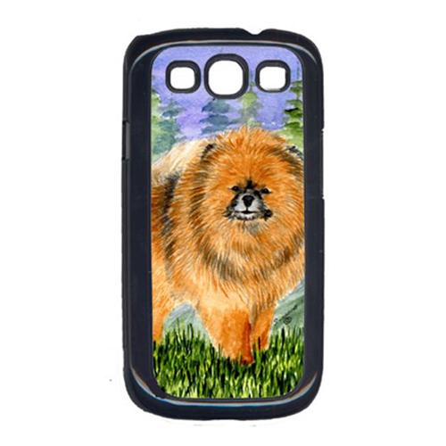 Carolines Treasures SS8459GALAXYSIII Pomeranian Cell Phone Cover Galaxy S111