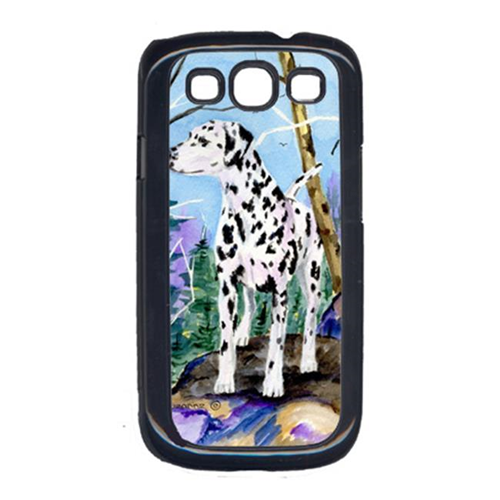 Carolines Treasures SS8651GALAXYSIII Dalmatian Galaxy S111 Cell Phone Cover