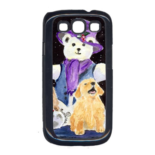 Carolines Treasures SS8954GALAXYSIII Golden Retriever Galaxy S111 Cell Phone Cover