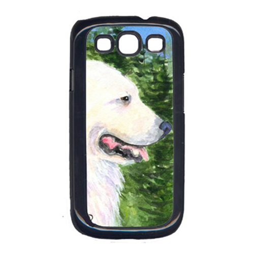 Carolines Treasures SS8922GALAXYSIII Great Pyrenees Galaxy S111 Cell Phone Cover