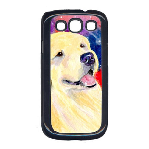 Carolines Treasures SS8753GALAXYSIII Golden Retriever Galaxy S111 Cell Phone Cover
