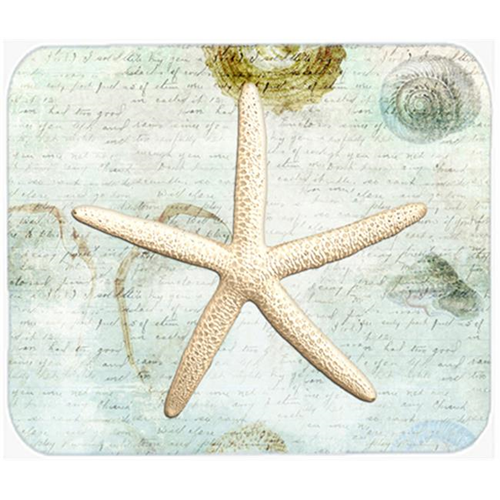 Carolines Treasures SB3036MP 9.5 x 8 in. Starfish Mouse Pad Hot Pad or Trivet