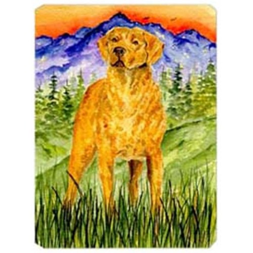 Carolines Treasures SS8449MP Chesapeake Bay Retriever Mouse Pad