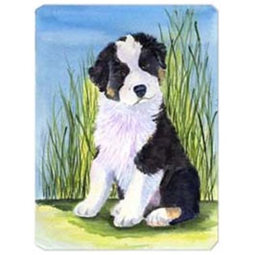 Carolines Treasures SS8372MP Australian Shepherd Mouse Pad