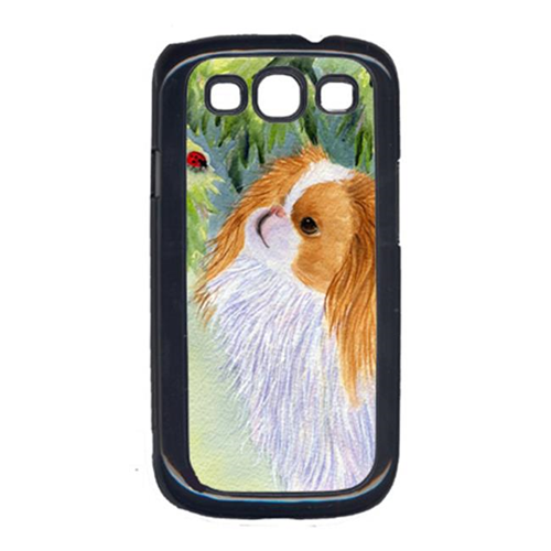 Carolines Treasures SS8260GALAXYSIII Japanese Chin Galaxy S111 Cell Phone Cover