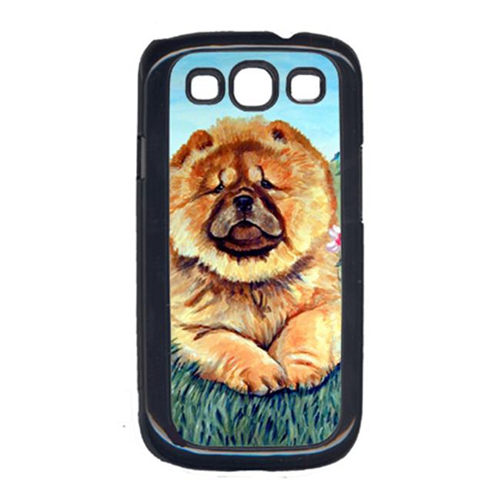 Carolines Treasures 7020GALAXYSIII Chow Chow Cell Phone Cover For Galaxy S111