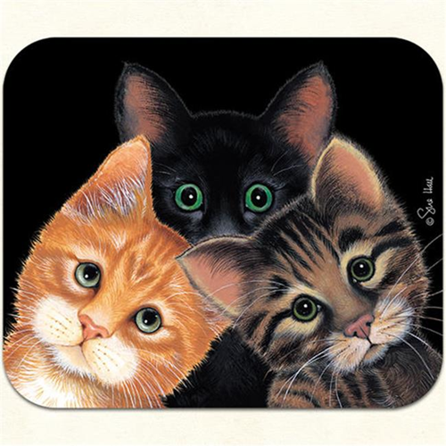 Fiddlers Elbow m11 Peeping Toms Mouse Pad Pack Of 2