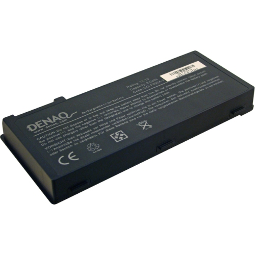 Denaq DQ-F5136 Laptop Battery Compatible With Dell Inspirion