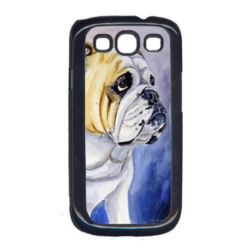 Carolines Treasures 7028GALAXYSIII English Bulldog Galaxy S111 Cell Phone Cover