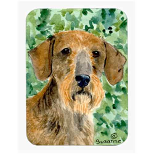 Carolines Treasures SS8806MP Dachshund Mouse Pad & Hot Pad Or Trivet