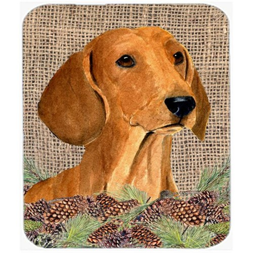 Carolines Treasures SS4078MP Dachshund Mouse Pad Hot Pad Or Trivet
