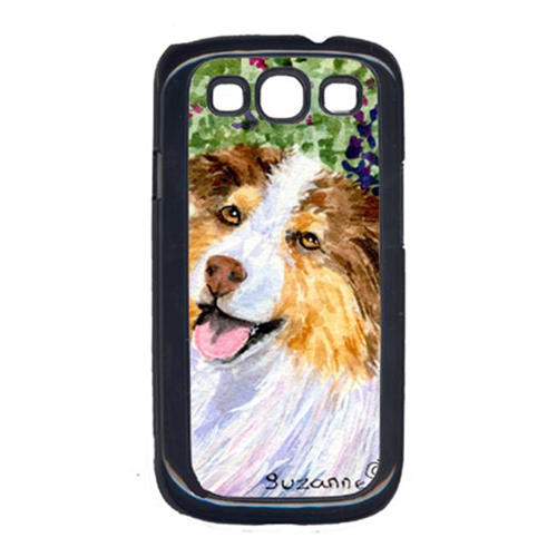 Carolines Treasures SS8819GALAXYSIII Australian Shepherd Cell Phone Cover Galaxy S111