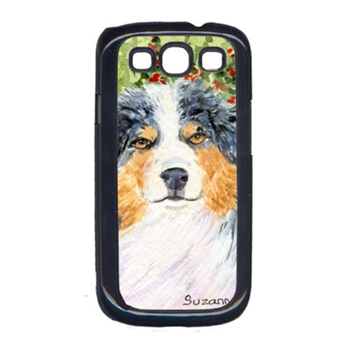Carolines Treasures SS8848GALAXYSIII Australian Shepherd Cell Phone Cover Galaxy S111