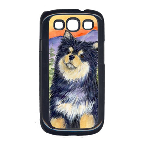 Carolines Treasures SS1057GALAXYSIII Finnish Lapphund Galaxy S111 Cell Phone Cover