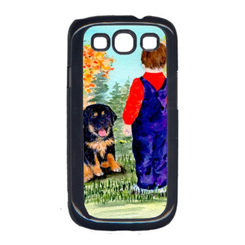Carolines Treasures SS8548GALAXYSIII Tibetan Mastiff Cell Phone Cover Galaxy S111