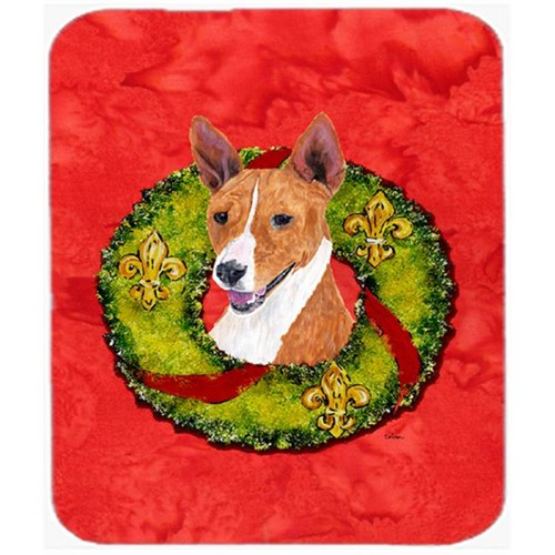 Carolines Treasures SC9089MP Basenji Mouse Pad Hot Pad Or Trivet