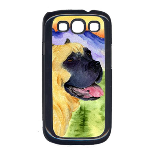 Carolines Treasures SS8233GALAXYSIII Cane Corso Cell Phone Cover For Galaxy S111