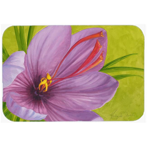 Carolines Treasures TMTR0227MP Floral by Malenda Trick Mouse Pad Hot Pad or Trivet