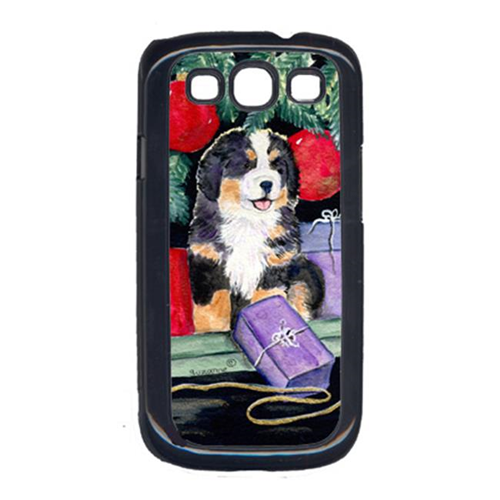 Carolines Treasures SS8583GALAXYSIII Bernese Mountain Dog Cell Phone Cover Galaxy S111
