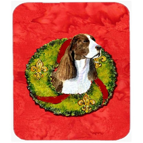 Carolines Treasures SS4200MP Springer Spaniel Mouse Pad Hot Pad or Trivet