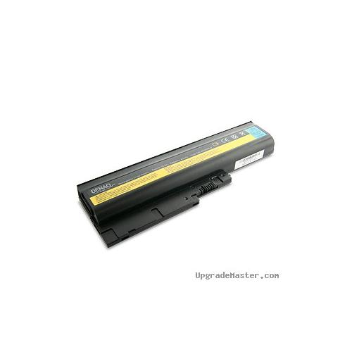 Denaq DQ-40Y6797-6 High Capacity Battery for IBM ThinkPad R R61 Laptops- 58Whr