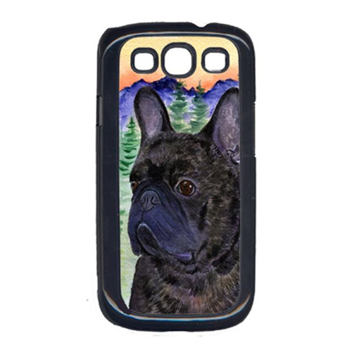 Carolines Treasures SS8257GALAXYSIII French Bulldog Cell Phone Cover For Galaxy S111