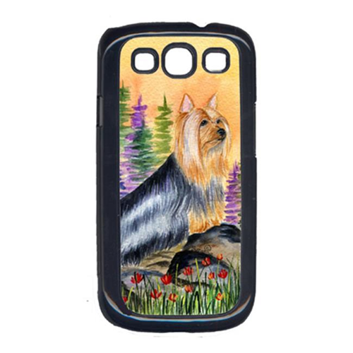 Carolines Treasures SS8262GALAXYSIII Silky Terrier Cell Phone Cover Galaxy S111