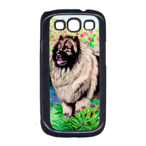 Carolines Treasures 7074GALAXYSIII Keeshond Galaxy S111 Cell Phone Cover