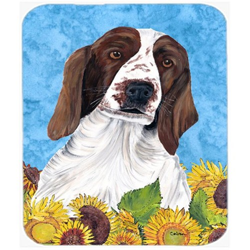 Carolines Treasures SC9078MP Welsh Springer Spaniel Mouse Pad Hot Pad Or Trivet