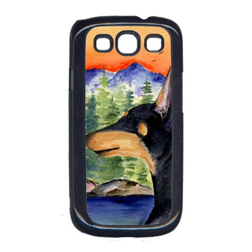 Carolines Treasures SS8433GALAXYSIII Manchester Terrier Cell Phone Cover Galaxy S111