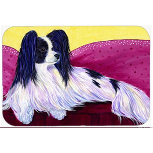 Carolines Treasures SS8416MP Papillon Mouse Pad