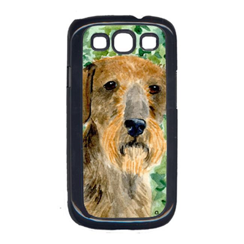 Carolines Treasures SS8806GALAXYSIII Dachshund Galaxy S111 Cell Phone Cover