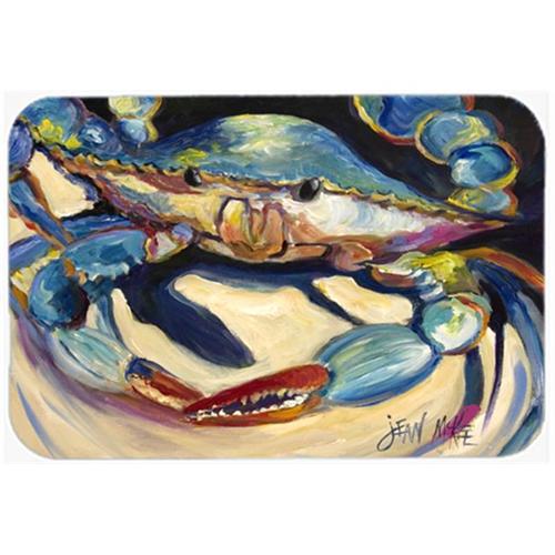 Carolines Treasures JMK1094MP Blue Crab Mouse Pad Hot Pad & Trivet
