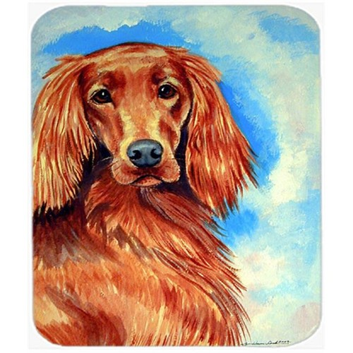Carolines Treasures 7029MP 9.5 x 8 in. Irish Setter Mouse Pad
