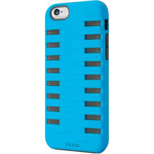 iHome IH-5S110N Galaxy S5 Tough Case - Blue