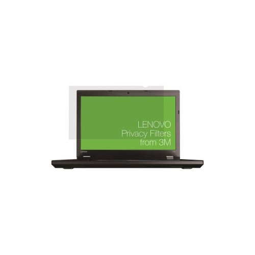 LENOVO 3M 14.0W PRIVACY FILTER FROM LENOVO