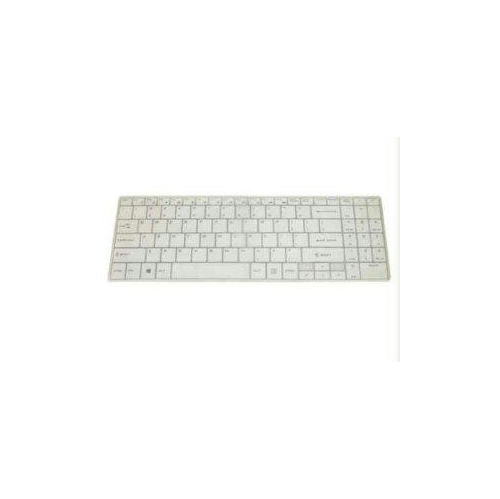 SSKSV099BT Seal Shield Silver Seal Medical Grade Keyboard with Bluetooth Dishwasher Safe & Antimicrobial