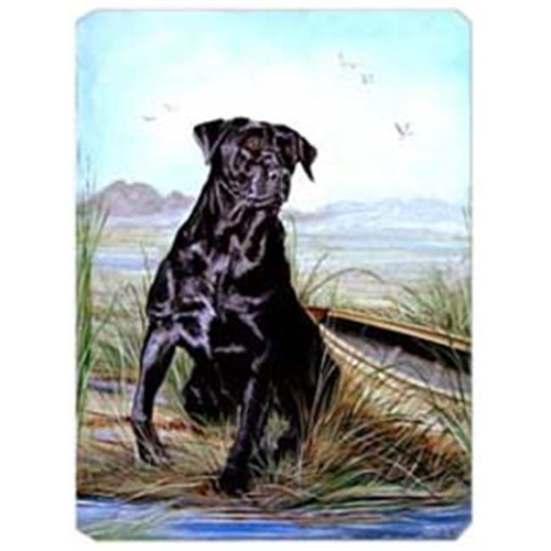 Carolines Treasures VLM1018MP Labrador Mouse Pad & Hot Pad & Trivet