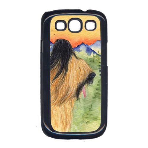 Carolines Treasures SS8318GALAXYSIII Briard Cell Phone Cover Galaxy S111