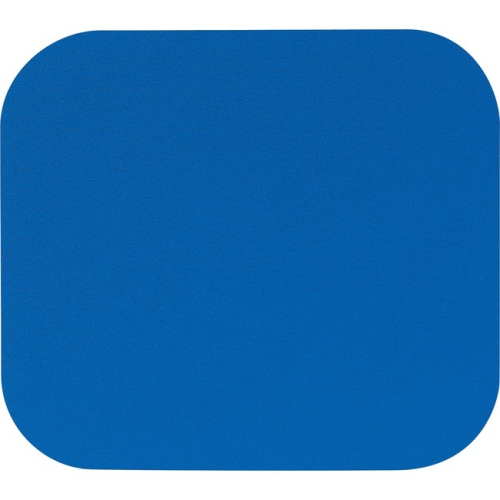 Fellowes Mouse Pad Blue 58021 Pack Of 6