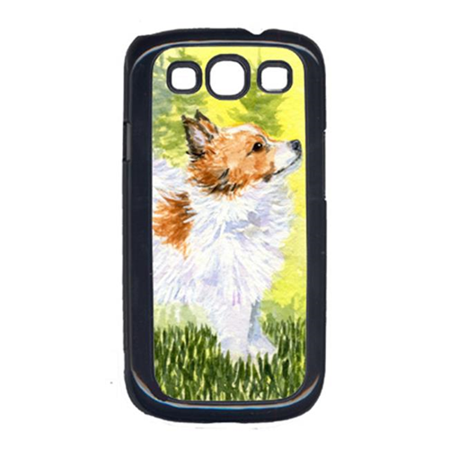 Carolines Treasures SS1029GALAXYSIII Papillon Cell Phone Cover Galaxy S111