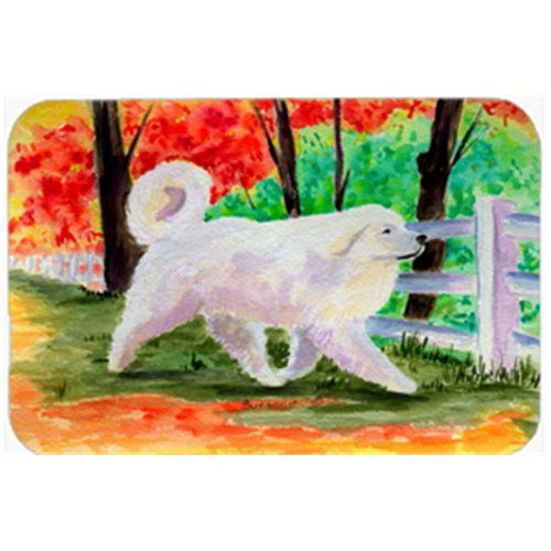 Carolines Treasures SS8472MP Great Pyrenees Mouse Pad