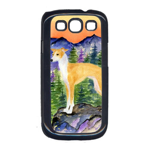 Carolines Treasures SS8225GALAXYSIII Italian Greyhound Galaxy S111 Cell Phone Cover