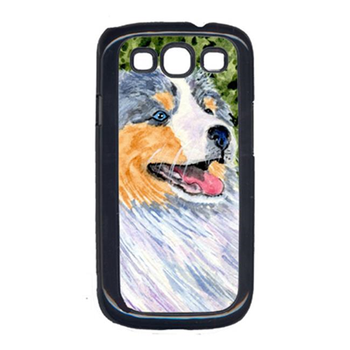 Carolines Treasures SS8736GALAXYSIII Australian Shepherd Cell Phone Cover Galaxy S111