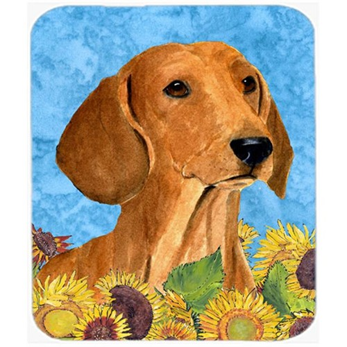 Carolines Treasures SS4120MP Dachshund Mouse Pad Hot Pad or Trivet