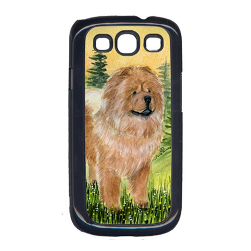 Carolines Treasures SS7004GALAXYSIII Chow Chow Cell Phone Cover For Galaxy S111