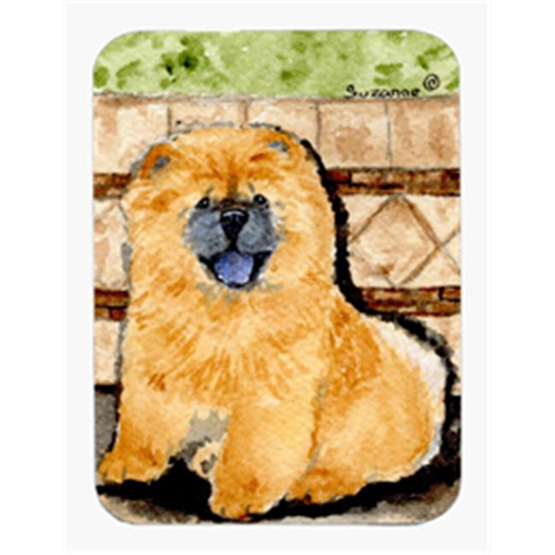 Carolines Treasures SS8875MP Chow Chow Mouse Pad & Hot Pad & Trivet