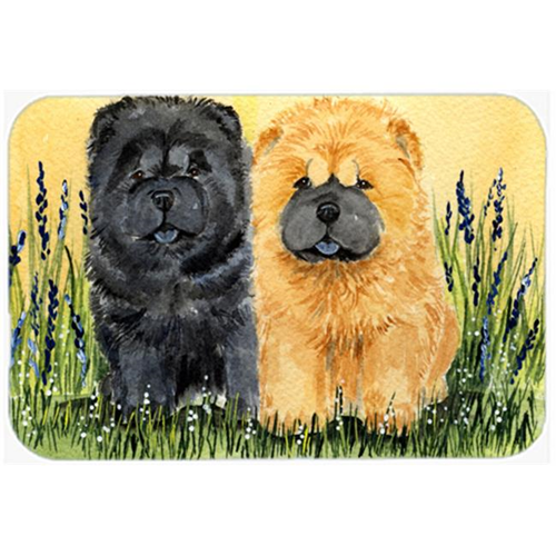 Carolines Treasures SS7009MP 8 x 9.5 in. Chow Chow Mouse Pad Hot Pad or Trivet