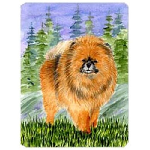 Carolines Treasures SS8459MP Pomeranian Mouse Pad